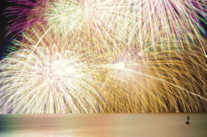「2019年夏!私の花火写真&お気に入りの夏ショット!」キャンペーン結果発表(その②)_f0357923_02502300.jpg