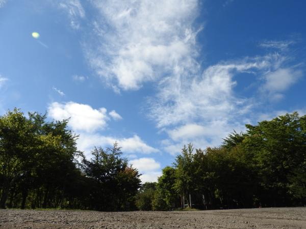 今週末の天気と気温(2019年9月19日):東京の11月中ごろの気温です_b0174425_17383407.jpg