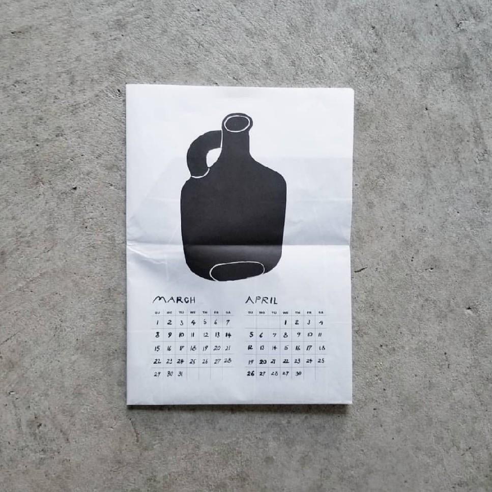 勝山八千代さんの2020年カレンダー_f0120026_18234774.jpg