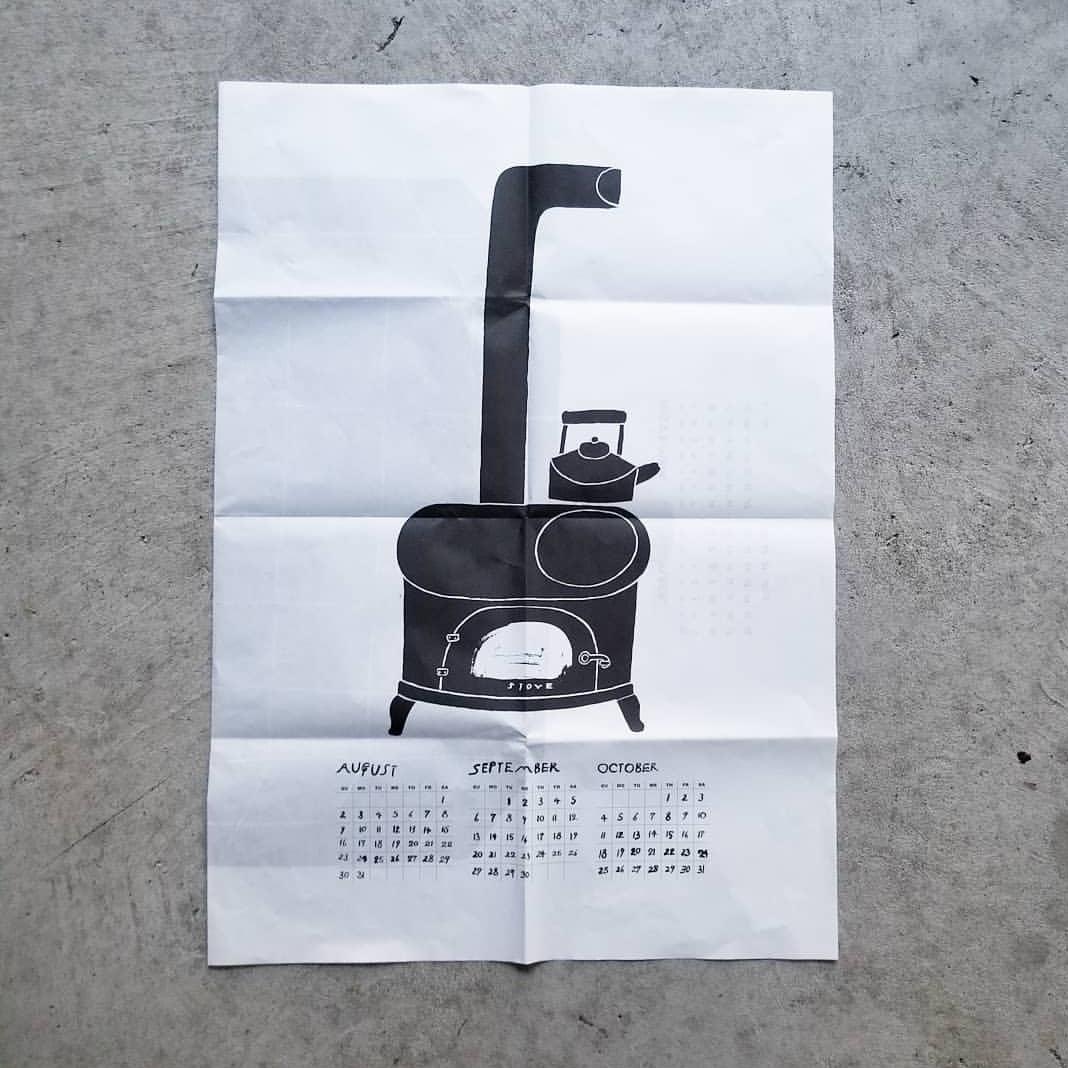 勝山八千代さんの2020年カレンダー_f0120026_18234775.jpg
