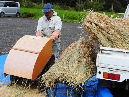 昔の農作業風景_a0123836_14304162.jpg