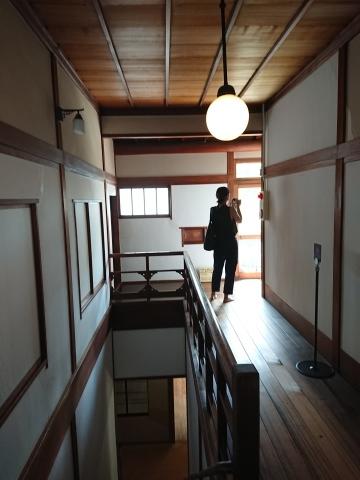 「旧朝倉家住宅」見学_a0147436_18183988.jpg