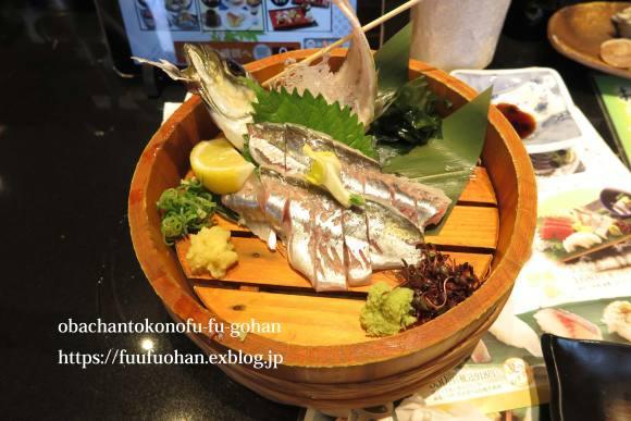 近江牛しぐれ煮丼弁当&今日の御出勤御膳&お寿司食べに行きました(^_^)v_c0326245_11474128.jpg