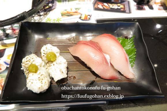 近江牛しぐれ煮丼弁当&今日の御出勤御膳&お寿司食べに行きました(^_^)v_c0326245_11480191.jpg