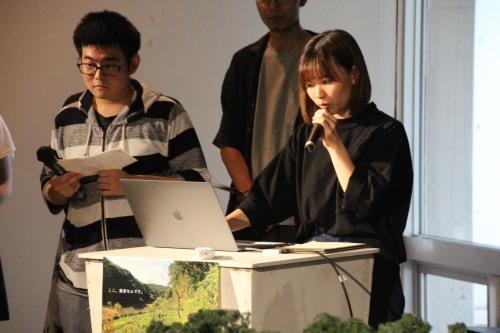 デザイン3 課題NO.2「まちだ・環境の近未来」展示会_b0049355_16252125.jpg