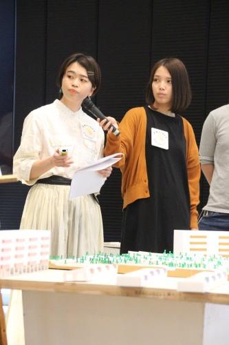 デザイン3 課題NO.2「まちだ・環境の近未来」展示会_b0049355_16262046.jpg