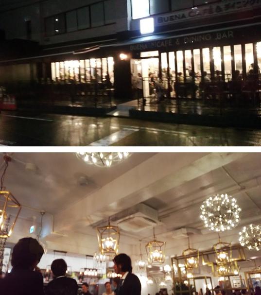 【Buena Arte Hostel/Buena Cafe&ダイニングバル/両国にOPENです】_e0173058_12443888.jpg