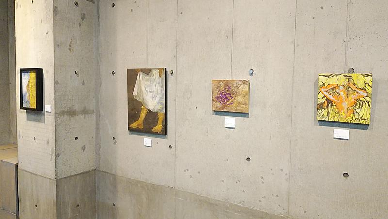 広島市立大学日本画専攻有志展、明後日まで_b0165562_12285510.jpg