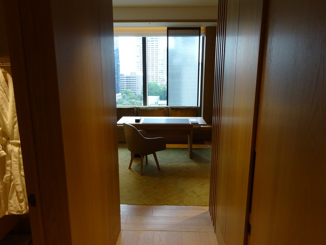 THE OKURA TOKYO (オークラ東京)(3)_b0405262_1511318.jpg