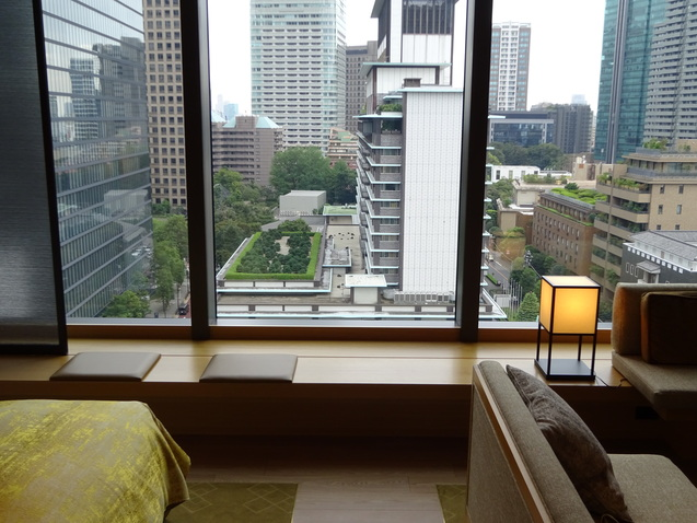 THE OKURA TOKYO (オークラ東京)(4)_b0405262_15115475.jpg