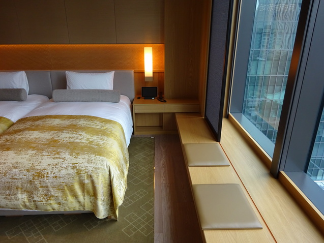 THE OKURA TOKYO (オークラ東京)(4)_b0405262_1512145.jpg