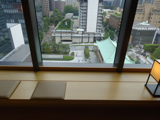 THE OKURA TOKYO (オークラ東京)(4)_b0405262_15123321.jpg