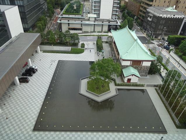 THE OKURA TOKYO (オークラ東京)(4)_b0405262_15124888.jpg