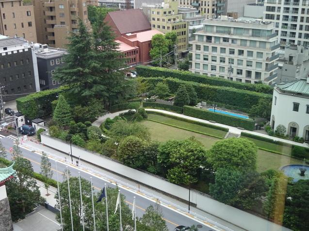 THE OKURA TOKYO (オークラ東京)(4)_b0405262_15133412.jpg