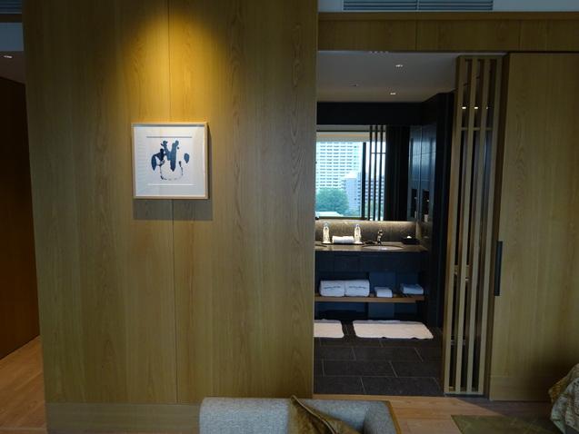 THE OKURA TOKYO (オークラ東京)(4)_b0405262_1514574.jpg