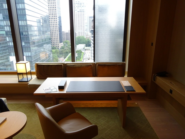THE OKURA TOKYO (オークラ東京)(3)_b0405262_1522325.jpg
