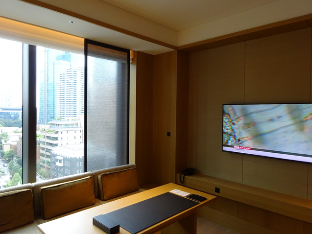 THE OKURA TOKYO (オークラ東京)(3)_b0405262_1523950.jpg