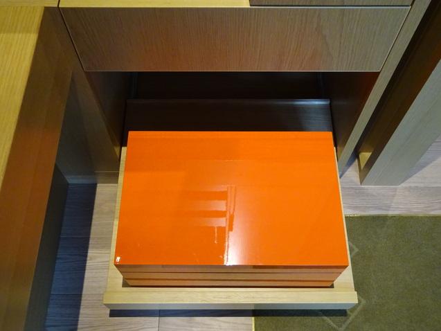 THE OKURA TOKYO (オークラ東京)(3)_b0405262_1562972.jpg