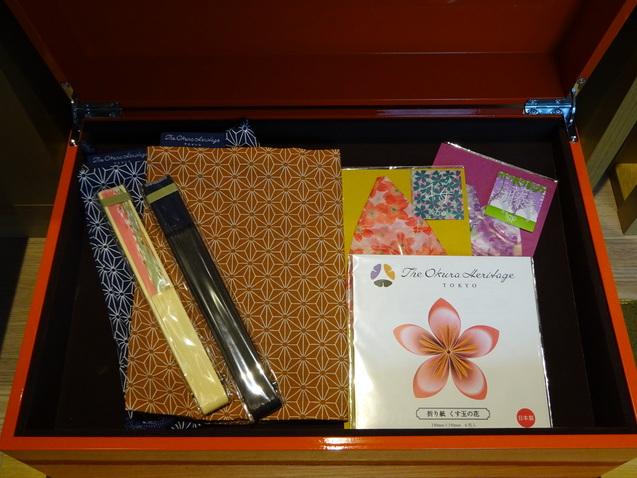 THE OKURA TOKYO (オークラ東京)(3)_b0405262_1564554.jpg