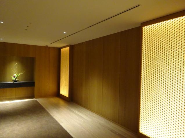 THE OKURA TOKYO (オークラ東京)(3)_b0405262_19335739.jpg