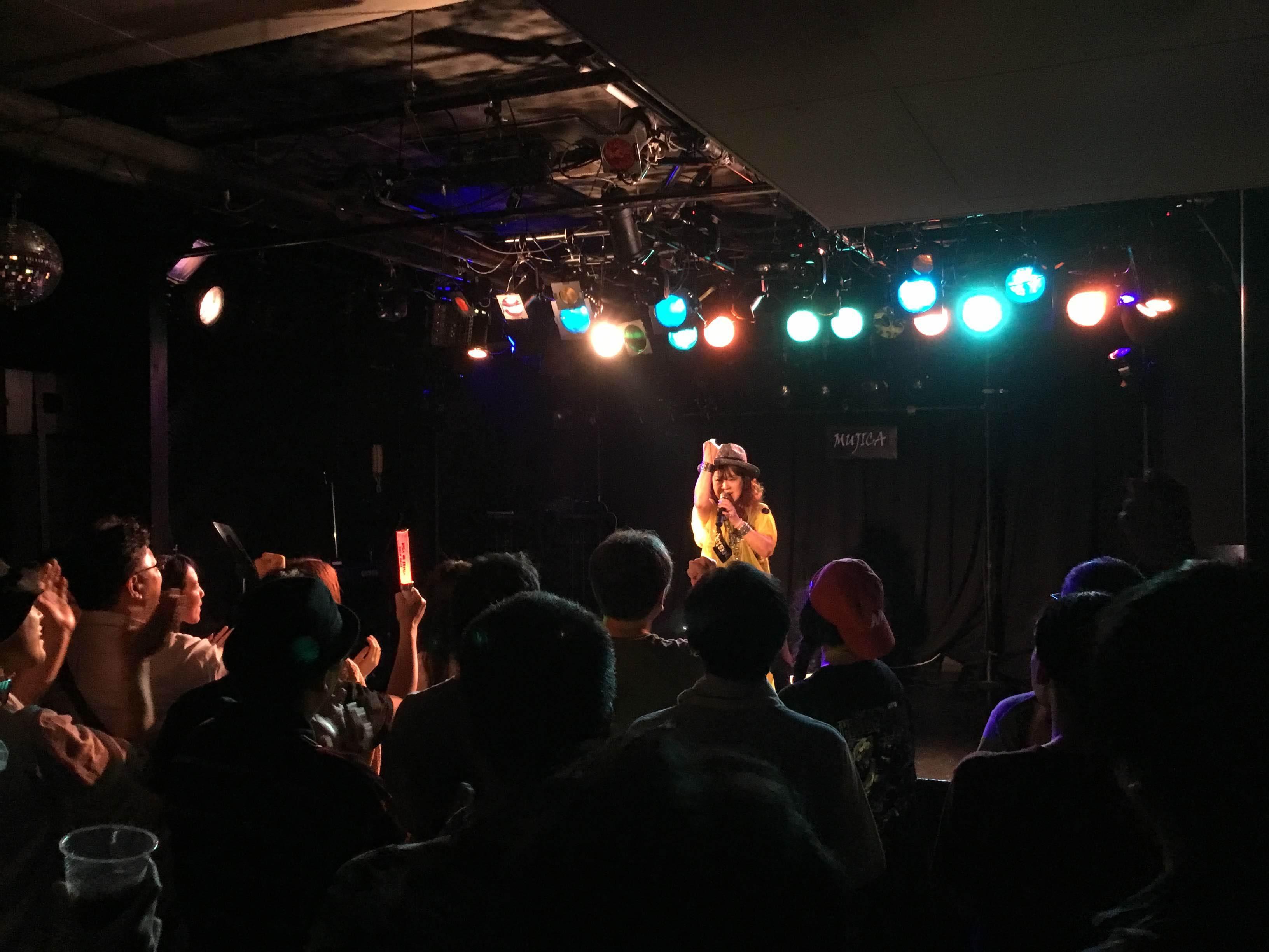 名古屋アニソン特撮ライブお疲れ様でした!_d0155569_16430870.jpg