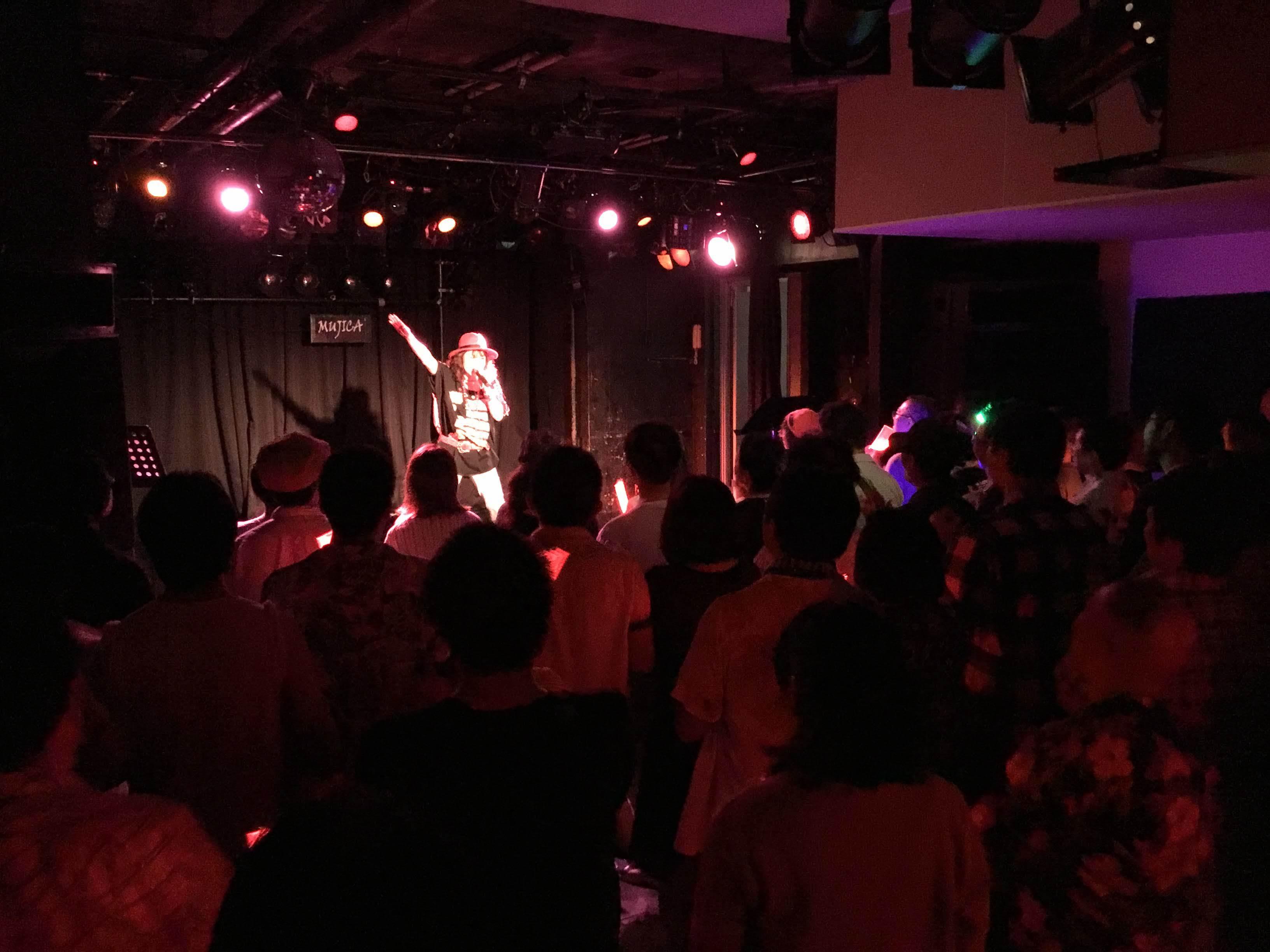 名古屋アニソン特撮ライブお疲れ様でした!_d0155569_16444692.jpg