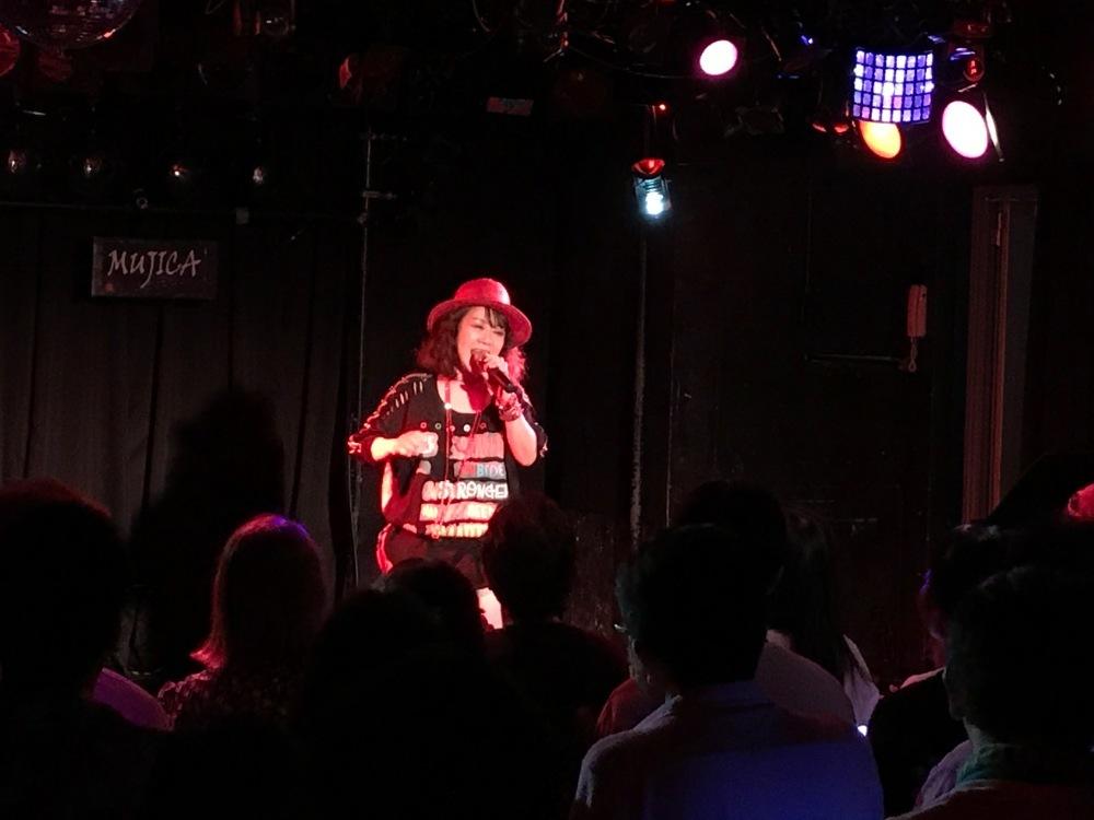 名古屋アニソン特撮ライブお疲れ様でした!_d0155569_16455503.jpg