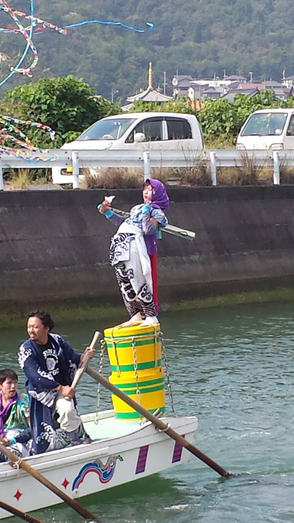 【二神です】三津口のお祭り!神山神社大祭!!_e0175370_18314161.jpg