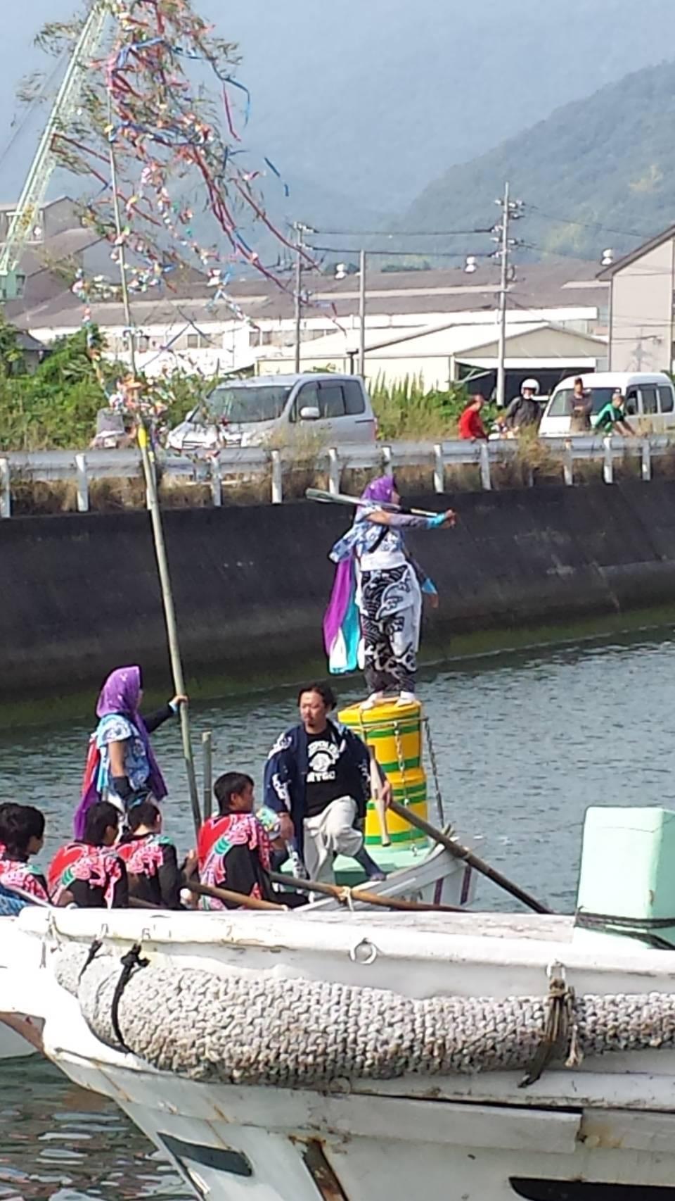 【二神です】三津口のお祭り!神山神社大祭!!_e0175370_18320214.jpg