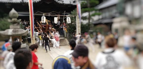 【二神です】三津口のお祭り!神山神社大祭!!_e0175370_18401580.jpg