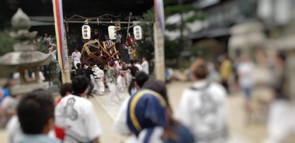 【二神です】三津口のお祭り!神山神社大祭!!_e0175370_18403480.jpg