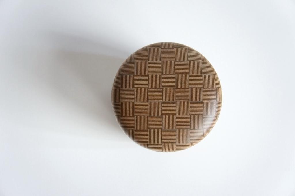 artifex展 本間木工所さんの茶道具_b0353974_23170544.jpg