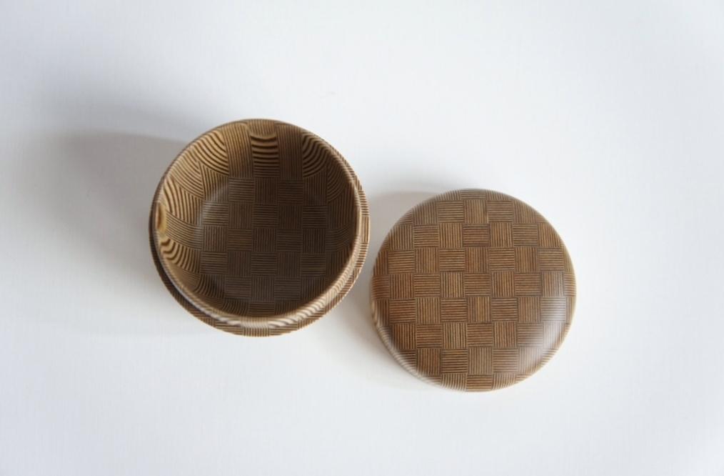 artifex展 本間木工所さんの茶道具_b0353974_23172611.jpg