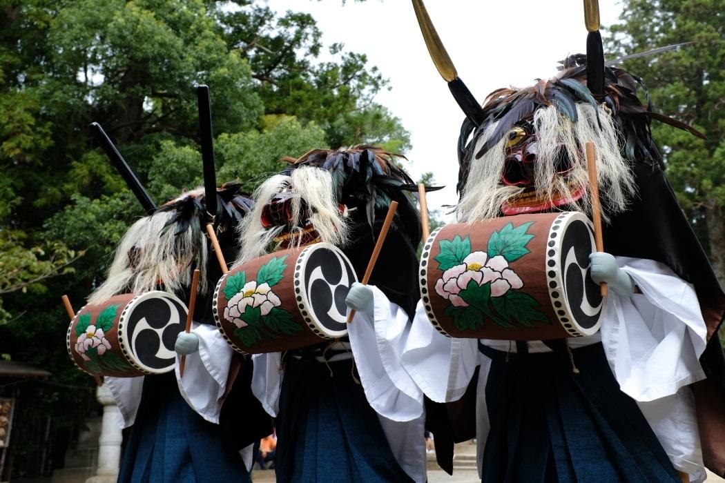 2019年 石岡の祭り <9> ささら 9月15日_e0143883_19191654.jpg
