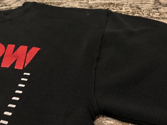 9月21日(土)マグネッツ大阪店スーペリア入荷!!#6 Sweat & Cap編!! Champion R.W. & HerbieHancock,NEW ERA!!_c0078587_16273235.jpg