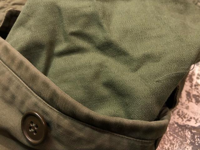 9月21日(土)マグネッツ大阪店スーペリア入荷!!#8 U.S.Military Part3 フィールドジャケット編!! M-1943 & M-1965!!_c0078587_183754.jpg