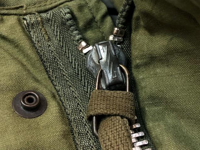 9月21日(土)マグネッツ大阪店スーペリア入荷!!#8 U.S.Military Part3 フィールドジャケット編!! M-1943 & M-1965!!_c0078587_18463562.jpg