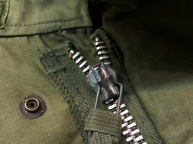 9月21日(土)マグネッツ大阪店スーペリア入荷!!#8 U.S.Military Part3 フィールドジャケット編!! M-1943 & M-1965!!_c0078587_18475732.jpg