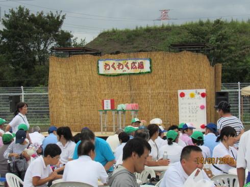 わらじ供養祭_e0185893_07254800.jpg