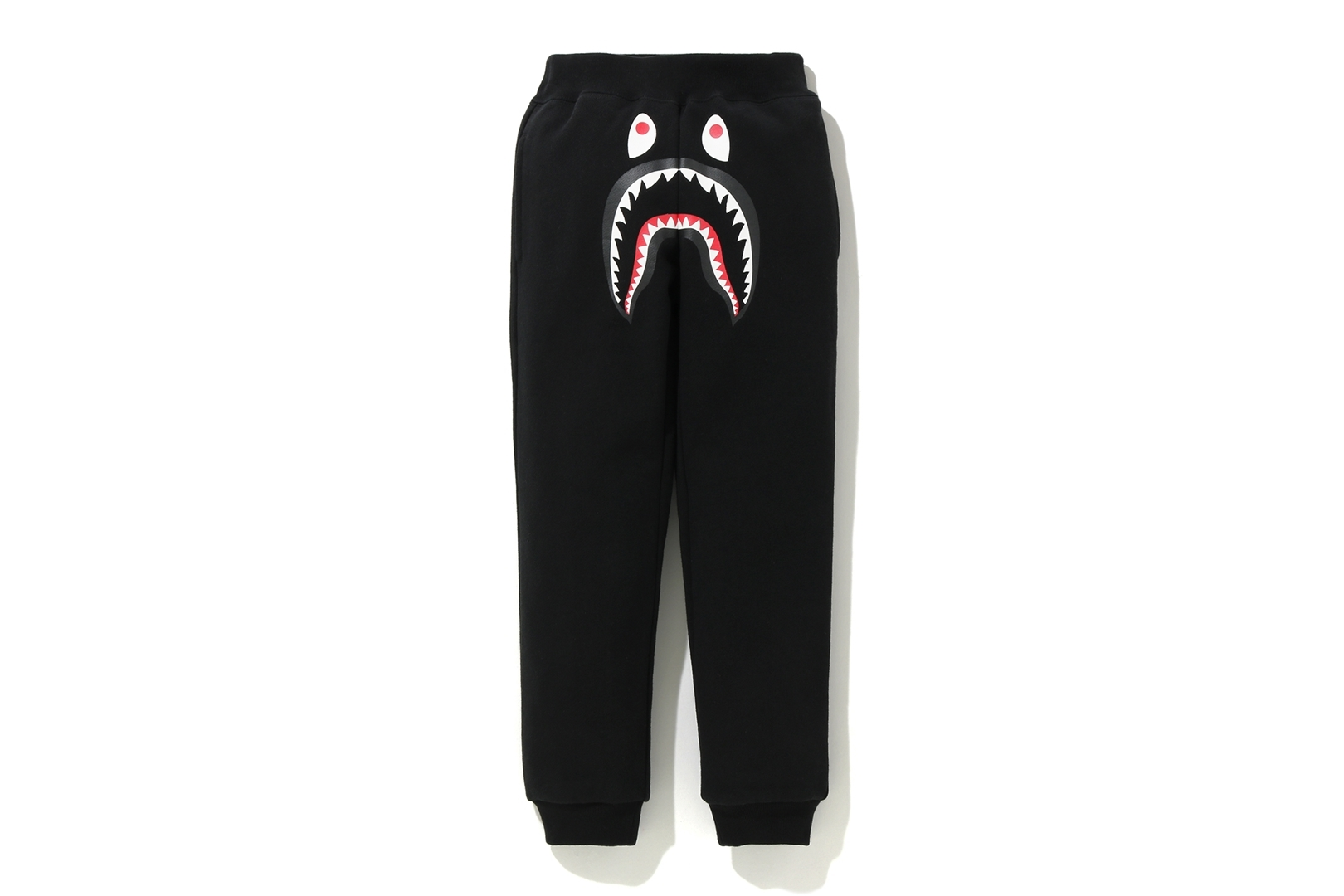 SHARK SLIM SWEAT PANTS_a0174495_12132577.jpg