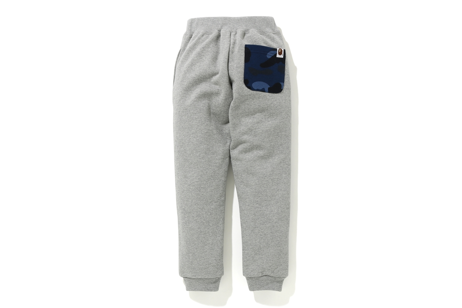 SHARK SLIM SWEAT PANTS_a0174495_12134600.jpg