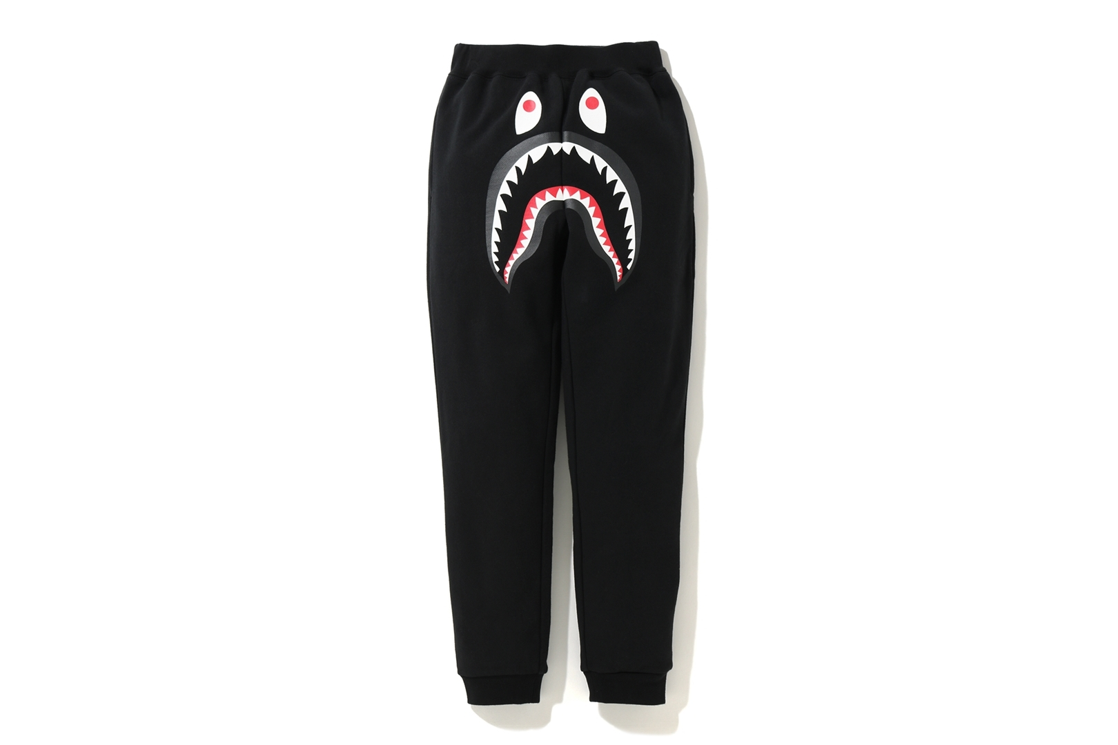SHARK SLIM SWEAT PANTS_a0174495_12141894.jpg