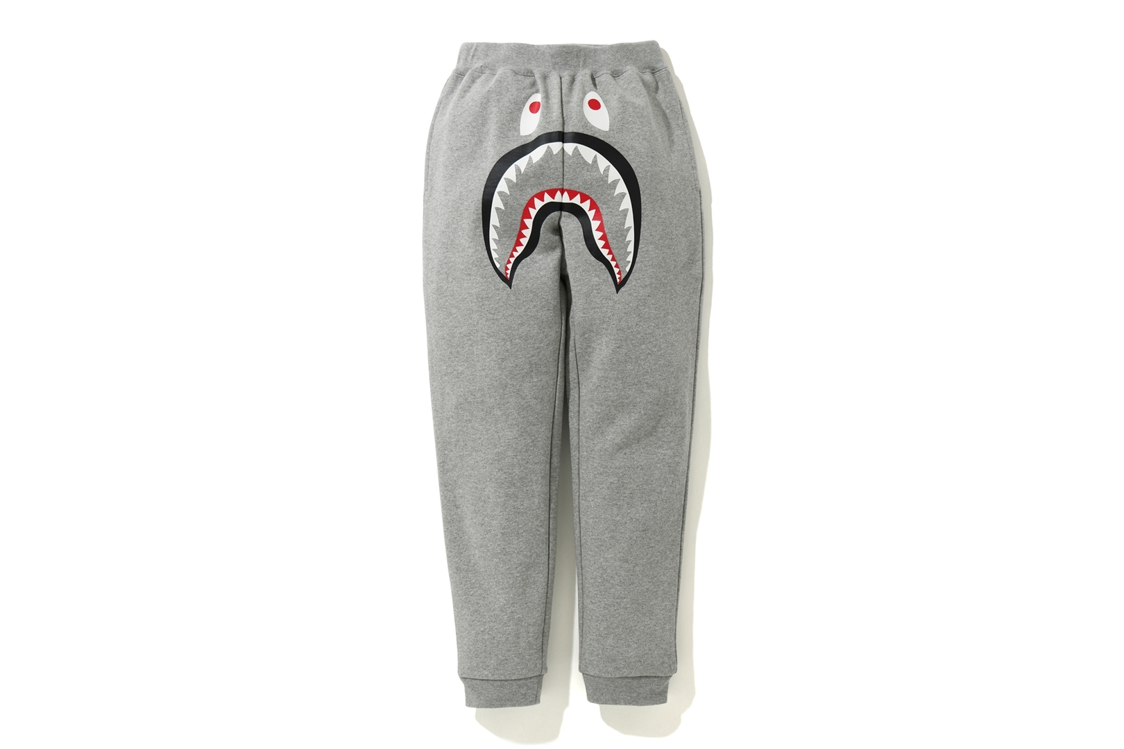 SHARK SLIM SWEAT PANTS_a0174495_12143856.jpg
