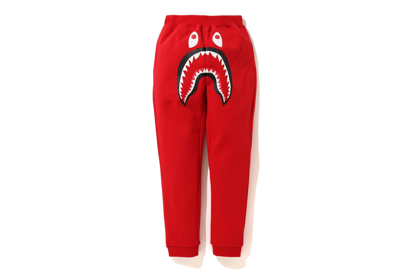 SHARK SLIM SWEAT PANTS_a0174495_12145254.jpg