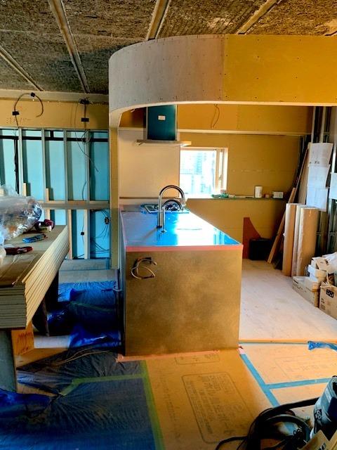 Kitchen ・・・_f0154697_20202448.jpg