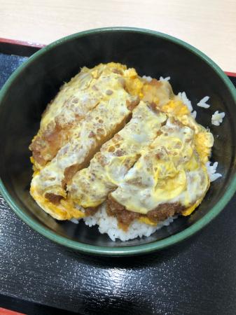 カツ丼_d0235108_21395195.jpg