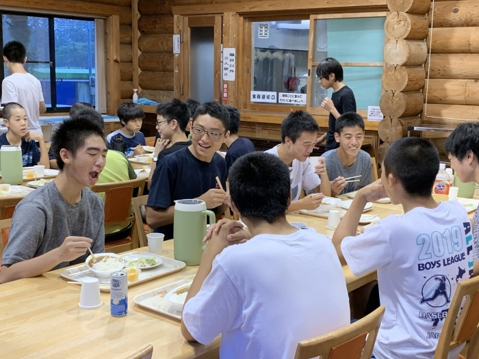 8月の中3福岡県模試の結果と、中3の中間テスト。そしていつまでもネタが尽きない夏合宿の写真。_d0116009_08352504.jpg