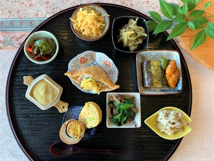 廣さんで和食ランチ_d0207515_20403395.jpg