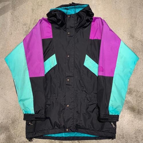 "~1990's ""The North Face"" GORE-TEX jacket!!! - BAYSON BLOG"