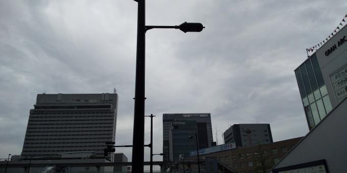 乾燥注意報のち大雨の彼岸の入り_e0094315_14212930.jpg